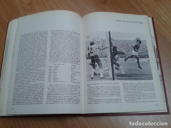 Enciclopedias de segunda mano: Enciclopedia completa ( 12 Tom ) Maravillas del saber - Consultor didáctico - Credsa Ediciones, 1976 - Foto 41 - 92126680