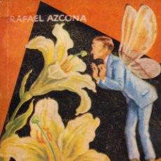Enciclopedias de segunda mano: ENCICLOPEDIA PULGA. AUTOR: RAFAEL AZCONA. Nº 275: MEMORIAS DE UN SEÑOR BAJITO. BUEN ESTADO. Lote 94215940