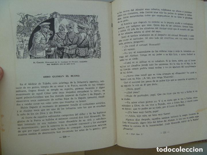 Enciclopedias de segunda mano: ESCUELA ANTIGUA : HISTORIA DE ESPAÑA , 2º GRADO . DE EDELVIVES 1960 - Foto 2 - 95189295