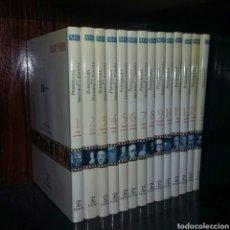Enciclopedias de segunda mano: ENCICLOPEDIA - PERSONAJES HISTORIA DE ESPAÑA - ABC - ESPASA - SM05. Lote 95886940