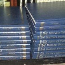 Enciclopedias de segunda mano: ENCICLOPEDIA SALVAT - HISTORIA UNIVERSAL - COMPLETA - SM05. Lote 95888842