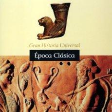 Enciclopedias de segunda mano: GRAN HISTORIA UNIVERSAL FOLIO 18 TOMOS, COMPLETA. Lote 96108063