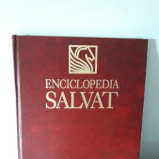 Enciclopedias de segunda mano: ENCICLOPEDIA SALVAT,15 TOMOS. Lote 96784584