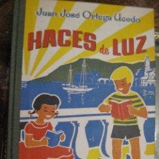 Enciclopedias de segunda mano: HACES DE LUZ - ENCICLOPEDIA - FACSIMIL.. Lote 97490559
