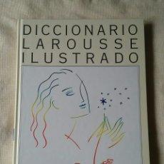 Enciclopedias de segunda mano: DICCIONARIO LAROUSSE ILUSTRADO. TOMO 1. 1998. Lote 97872763