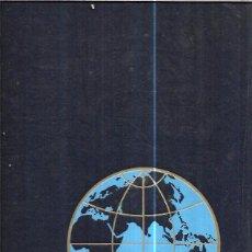 Enciclopedias de segunda mano: COSMOS GRAN ATLAS SALVAT. VOLUMEN I. LA TIERRA. SALVAT EDITORES,S.A. 1981. Lote 98418083