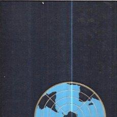 Enciclopedias de segunda mano: COSMOS GRAN ATLAS SALVAT. VOLUMEN 2. LOS OCÉANOS. SALVAT EDITORES, S.A. 1981.. Lote 98418475