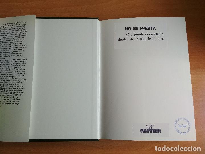 Enciclopedias de segunda mano: GEOGRAFIA DE ESPAÑA EDITORIAL PLANETA 1989. 10 TOMOS COMPLETA. - Foto 4 - 99063987