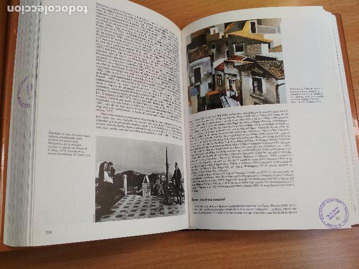 Enciclopedias de segunda mano: GEOGRAFIA DE ESPAÑA EDITORIAL PLANETA 1989. 10 TOMOS COMPLETA. - Foto 7 - 99063987