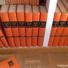 Enciclopedias de segunda mano: HISTORIA GENERAL DL PAÍS VASCO. Lote 101682679