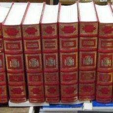 Libri di seconda mano: HISTORIA DE ESPAÑA. 12 VOLÚMENES A-ENC-0243-SF-A. Lote 102600739