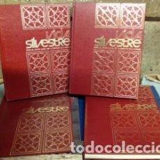 Enciclopedias de segunda mano: VIDA SILVESTRE. Lote 103869763