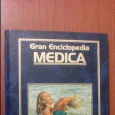 Enciclopedias de segunda mano: GRAN ENCICLOPEDIA MÉDICA - VOLUMEN 1: A / AR. Lote 103871771
