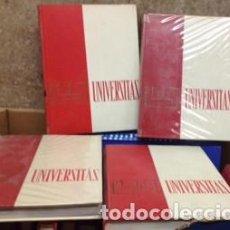 Enciclopedias de segunda mano: UNIVERSITAS. Lote 103872611