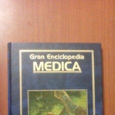 Enciclopedias de segunda mano: GRAN ENCICLOPEDIA MÉDICA - VOLUMEN 2: AR/CE. Lote 103872959