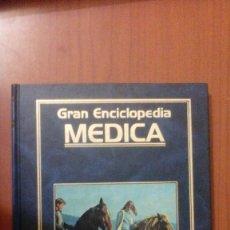 Enciclopedias de segunda mano: GRAN ENCICLOPEDIA MÉDICA - VOLUMEN 4: CHI / EQU. Lote 103874795