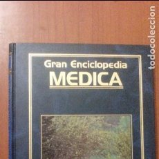 Enciclopedias de segunda mano: GRAN ENCICLOPEDIA MÉDICA - VOLUMEN 7: HIP / KW. Lote 103876815