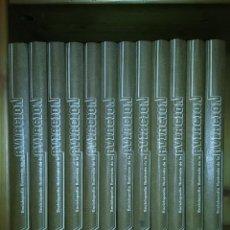 Enciclopedias de segunda mano: ENCICLOPEDIA ILUSTRADA DE LA AVIACIÓN, EDITORIAL DELTA. Lote 175326923