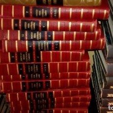 Enciclopedias de segunda mano: TRAST. LIBRO 14 TOMOS ENCICLOPEDIA ILUSTRADA CUMBRE. Lote 203096170