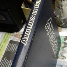 Enciclopedias de segunda mano: AVIONES DE GUERRA 2.PLANETA AGOSTINI.1995. Lote 107310130