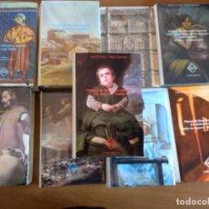 Enciclopedias de segunda mano: HISTORIA DE LA LITERATURA ESPAÑOLA CENLIT. FELIPE B. PEDRAZA + REGALO. Lote 107792991