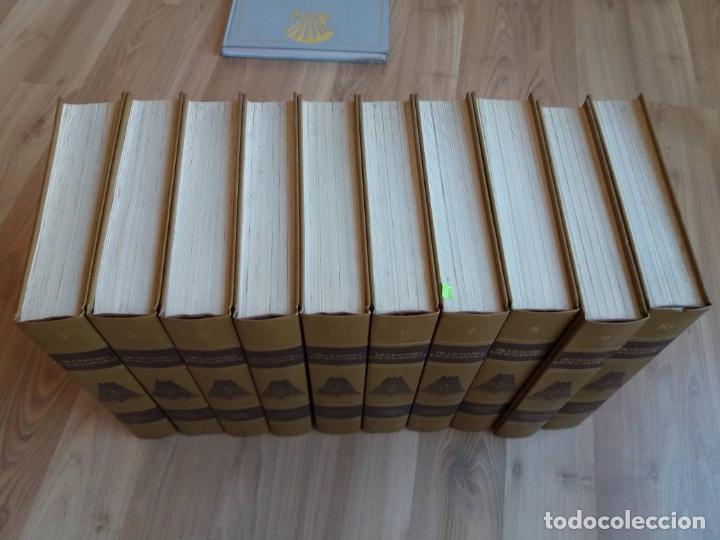 Enciclopedias de segunda mano: DICCIONARIO ENCICLOPÉDICO+10 VOLÚMENES, COMPLETO+ED. PLAZA & JANÉS+1981 - Foto 6 - 109158555