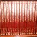 Enciclopedias de segunda mano: ENCICLOPEDIA SALVAT 16 TOMOS. Lote 109267091