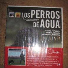 Livres d'occasion: (PERROS DE AGUA) PERROS DE RAZA ED. DE VECCHI. Lote 113038054