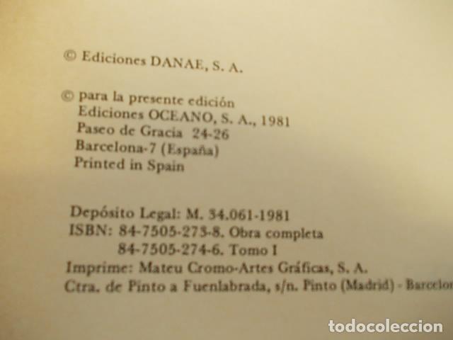 Enciclopedias de segunda mano: Gran enciclopedia ilustrada 20 tomos - Foto 3 - 112398063