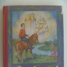 Enciclopedias de segunda mano: LECTURAS GRADUADAS , LIBRO SEGUNDO. DE EDELVIVES , ZARAGOZA. HUESCA , 1950. Lote 115963163