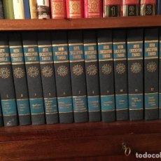 Enciclopedias de segunda mano: KK 14 TOMOS NUEVA ENCICLOPEDIA TEMATICA EN BUEN ESTADO. Lote 117765463