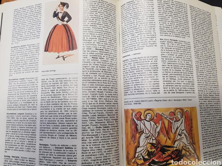 Enciclopedias de segunda mano: GRAN ENCICLOPEDIA DE LA MUSICA CLASICA - PB - Foto 3 - 117955867