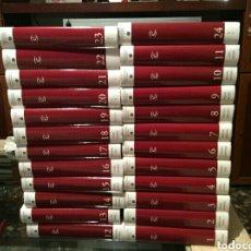 Enciclopedias de segunda mano: GRAN ENCICLOPEDIA UNIVERSAL -BIBLIOTECA EL MUNDO- ESPASA 2004. Lote 118450144