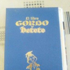 Enciclopedias de segunda mano: EL LIBRO GORDO DE PETETE. TOMO AZUL. EDITORIAL P.T.T. S.A. AÑO 1982. 559 PÁGINAS. Lote 119670444