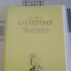 Enciclopedias de segunda mano: EL LIBRO GORDO DE PETETE. TOMO AMARILLO. EDITORIAL P.T.T. S.A. AÑO 1982. 416 PÁGINAS. Lote 119672338