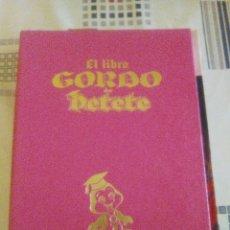 Enciclopedias de segunda mano: EL LIBRO GORDO DE PETETE. TOMO ROSA. EDITORIAL P.T.T. S.A. AÑO 1982. 480 PÁGINAS. Lote 119673052