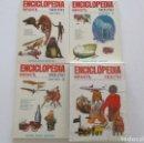 Enciclopedias de segunda mano: KENNETH BAILEY ENCICLOPEDIA INFANTIL MOLINO. TOMOS I, II Y III. TRES TOMOS. RMT86266. Lote 120673775