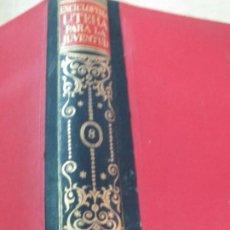 Enciclopedias de segunda mano - ENCICLOPEDIA UTEHA PARA LA JUVENTUD TOMO 8 EDIT MONTANER Y SIMÓN AÑO 1960 - 120919839