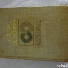 Enciclopedias de segunda mano: EL INGLÉS SIN ESFUERZO. Lote 121049223