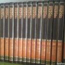 Enciclopedias de segunda mano: CONOCER EL MUNDO. ENCICLOPEDIA DE TODOS LOS PAÍSES. ED. SALVAT, 1975. 15 TOMOS + HOMBRES Y CULTURAS. Lote 121095403