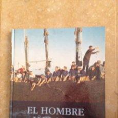Enciclopedias de segunda mano: EL HOMBRE Y EL MAR (GRAN ENCICLOPEDIA DEL MAR. CARROGGIO). Lote 122681066