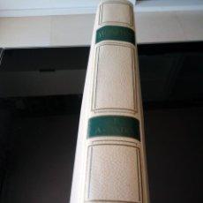 Enciclopedias de segunda mano: MONITOR. ENCICLOPEDIA SALVAT PARA TODOS. TOMO 1 A - ASTRA.1965. Lote 124508803