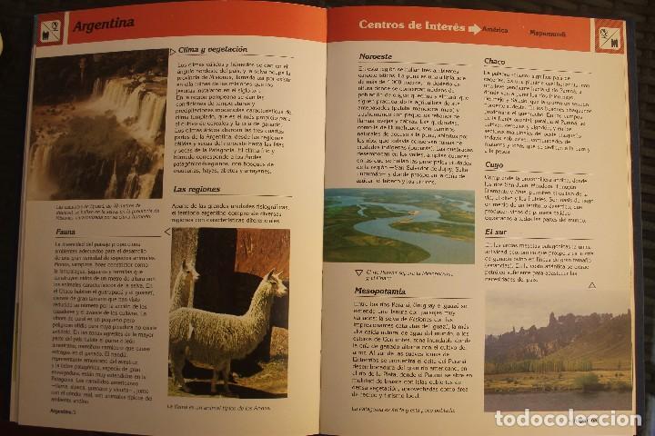 Enciclopedias de segunda mano: TUTOR , AREAS GENERALES BASICAS - OBRA COMPLETA EN 11 TOMOS - LIBROS MEDIO DE CONSULTA ORIENTACION - Foto 6 - 124594595