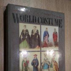 Enciclopedias de segunda mano: THE ENCYCLOPEDIA OF WORLD COSTUME. YARWOOD, DOREEN. Lote 125494691