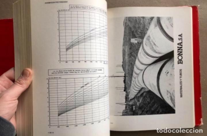 Enciclopedias de segunda mano: ENCICLOPEDIA DE LA CONSTRUCCIÓN, 4 TOMOS. (EDITORES TÉCNICOS ASOCIADOS, 1974). EJEMPLOS DE ARQUITECT - Foto 5 - 140377025