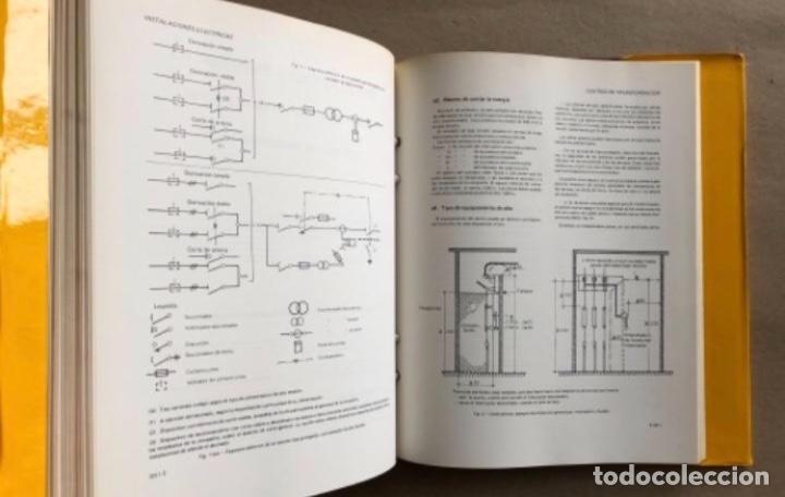 Enciclopedias de segunda mano: ENCICLOPEDIA DE LA CONSTRUCCIÓN, 4 TOMOS. (EDITORES TÉCNICOS ASOCIADOS, 1974). EJEMPLOS DE ARQUITECT - Foto 10 - 140377025