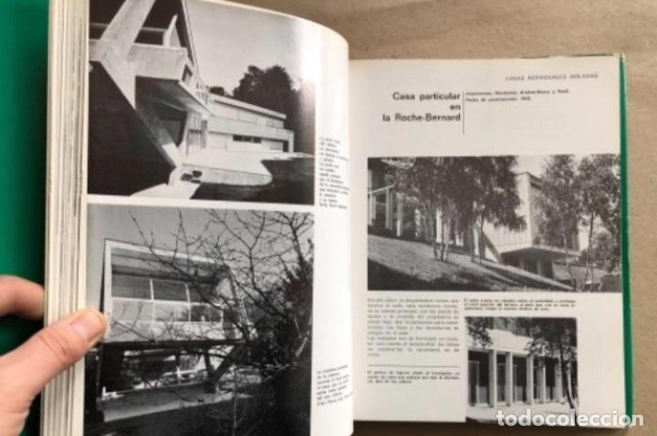 Enciclopedias de segunda mano: ENCICLOPEDIA DE LA CONSTRUCCIÓN, 4 TOMOS. (EDITORES TÉCNICOS ASOCIADOS, 1974). EJEMPLOS DE ARQUITECT - Foto 20 - 140377025