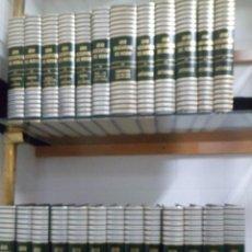Enciclopedias de segunda mano: GRAN ENCICLOPEDIA DEL MUNDO. DURVAN EN 22 VOLÚMENES. Lote 126366323