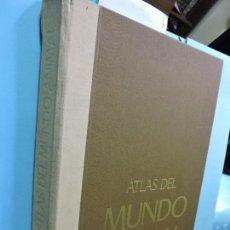 Livros em segunda mão: ATLAS DEL MUNDO ANIMAL. SELECCIONES DEL READER'S DIGEST. MADRID 1973. Lote 127733791
