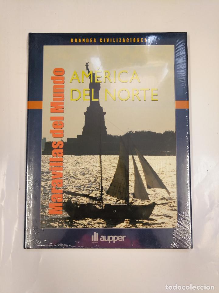 Enciclopedias de segunda mano: MARAVILLAS DEL MUNDO. GRANDES CIVILIZACIONES. COMPLETA. 10 TOMOS VOLUMENES. NUEVO. AUPPER. TDK163 - Foto 6 - 128249491